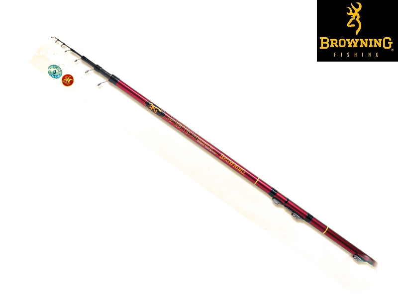 Browning Ambition Bolo (6.00m, 10-20g)