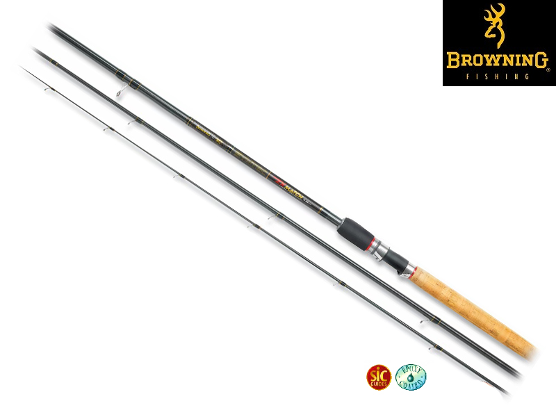 Browning Syntec ZX Match (3.90m, 5g - 15g)