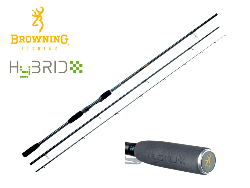 Browning Hybrid Distance Method Feeder (3.90mt, T.C:1.5lbs)