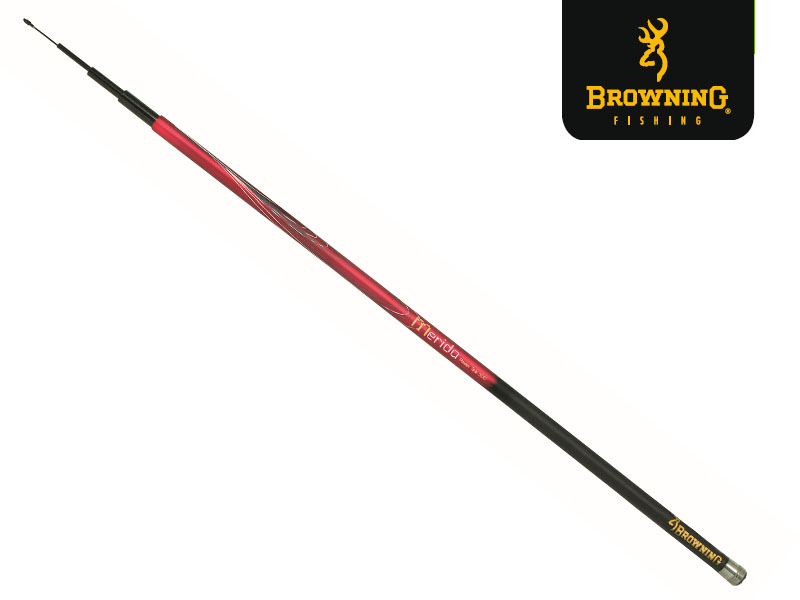 Browning Merida Power Tele 500 (Length: 4.80m, Weight: 220g)