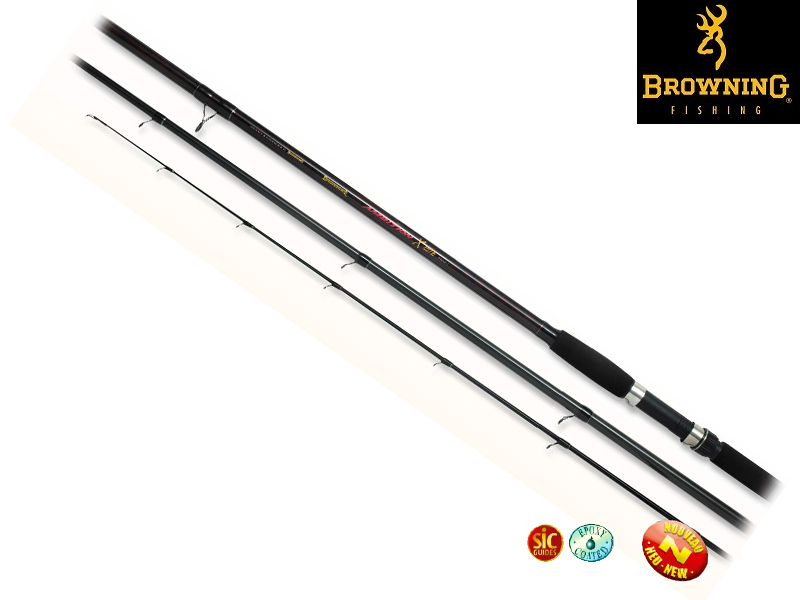 Browning Ambition X-Cite Match II (3.90m, Max. 20g)