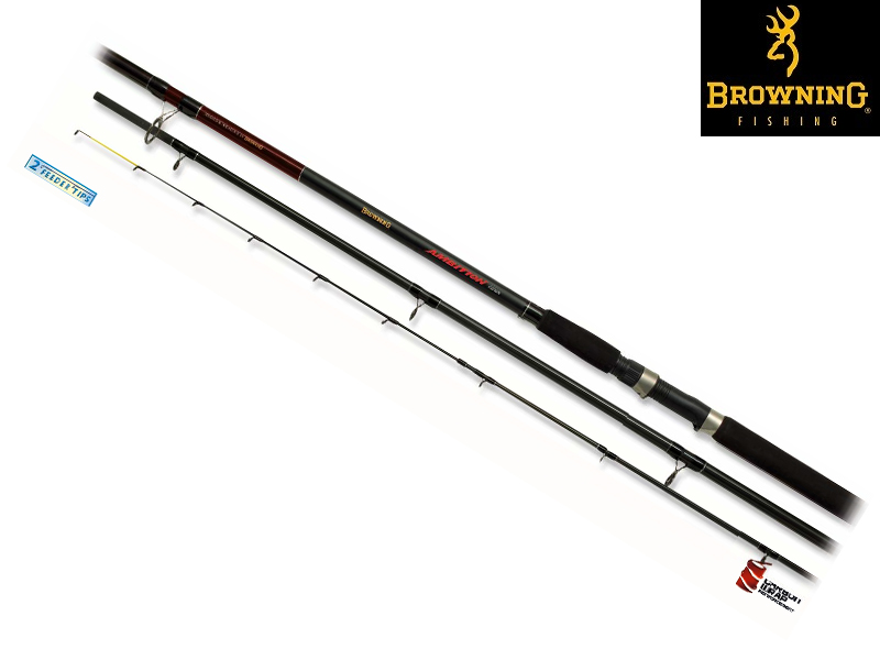 Browning Ambition Feeder MH (3.90m, Max. 120g)
