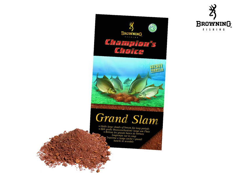 Browning Groundbait Champion's Choice Grand Slam (1Kg)