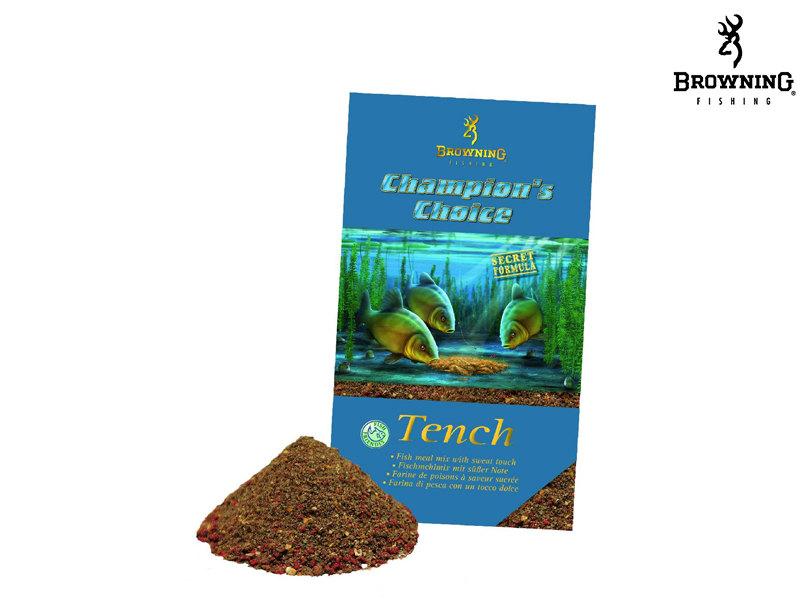 Browning Groundbait Champion's Choice Tench (1Kg)