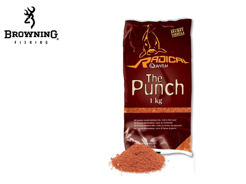 "Radical Method Mix ""The Punch"" (1Kg)"