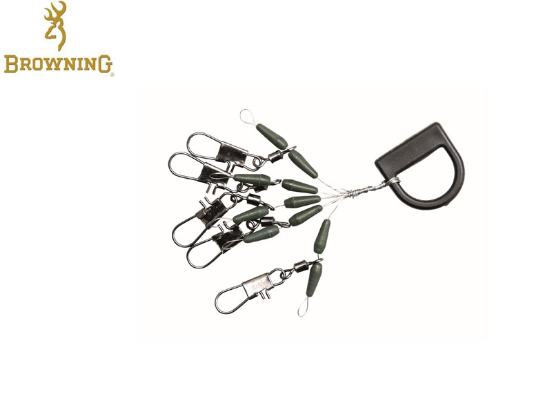 Browning Easy Swap Swivel (5pcs)