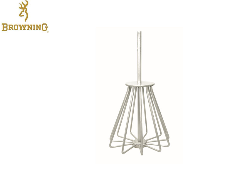 Browning Groundbait Whisk (Size: 14cm x 30cm)