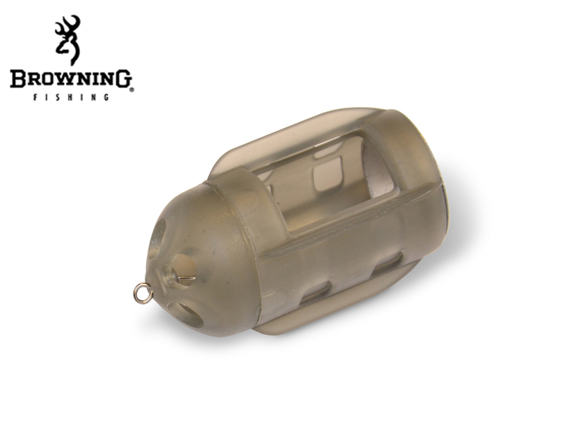 Browning Window Feeder UKWF (Weight 20gr, Ø: 2.6cm, Length: 5,0cm, Pack: 1pcs)