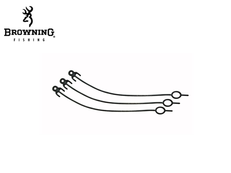 Browning Rubber Anchors (Pack: 10pcs)
