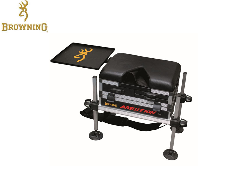 Browning Ambition Pro Seat Box
