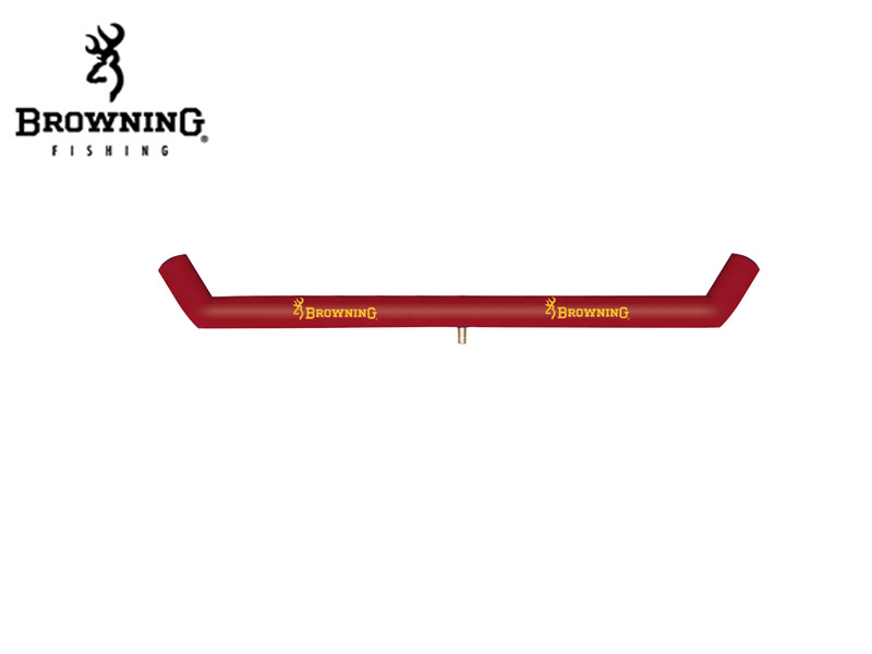 Browning Feeder Rod Rests (Size: L (62cm))