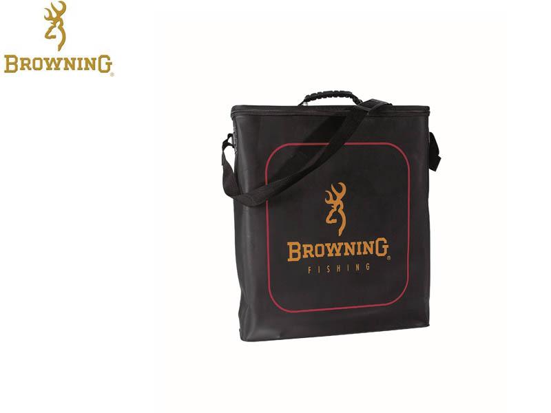 Fishing storage tackle bags tackle bag browning for Browning fishing backpack
