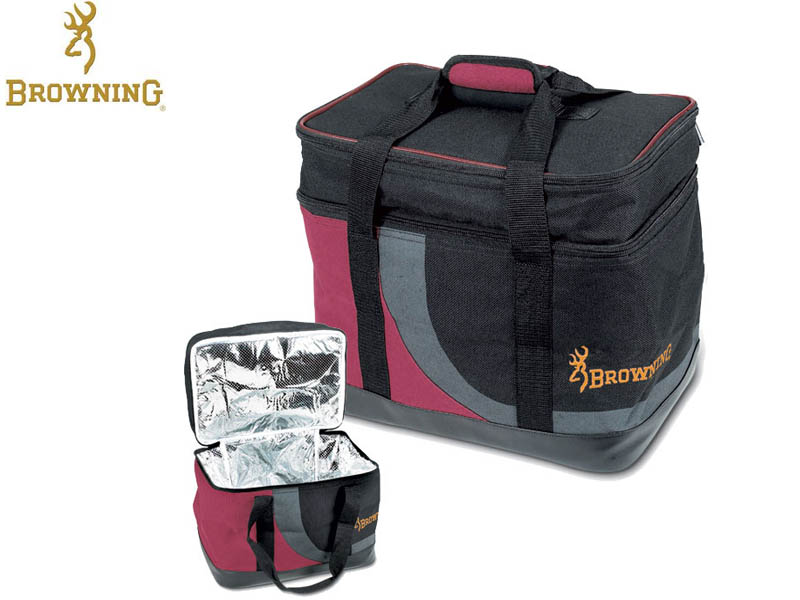 Browning Cooler Bag (Size: 30 x 38 x 26 cm)
