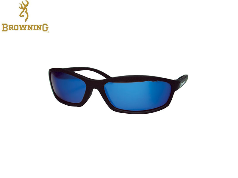 Browning Sunglasses Blue Star