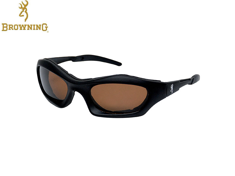 Browning Sunglasses Hot Brownie