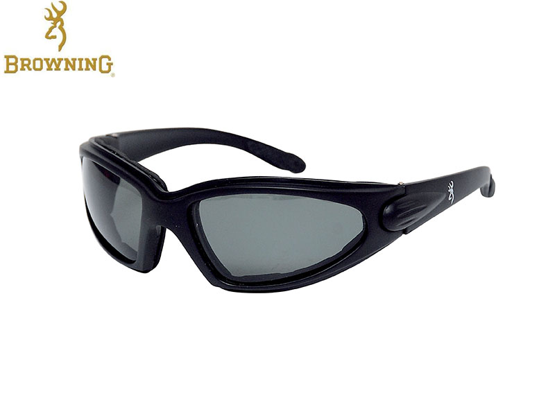 Browning Sunglasses Wide Eye