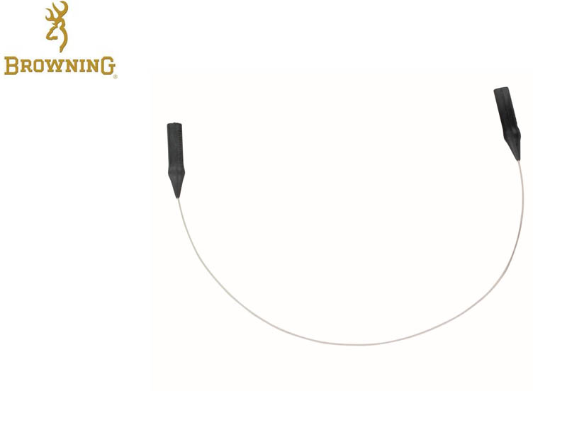 Browning Spectacles Safety Strap Nylon (Size: 45cm)