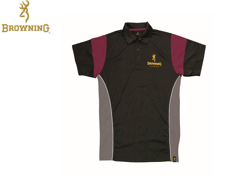 Browning Polo Shirt (Size: XL)