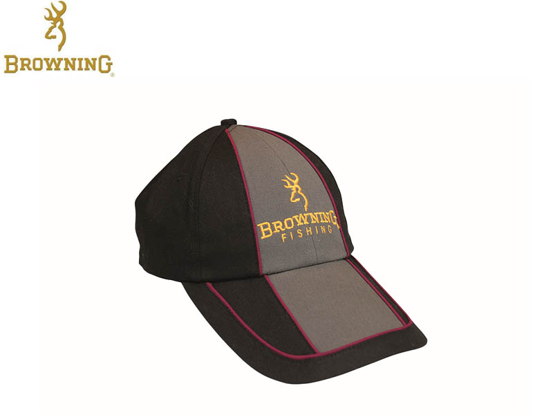 Browning Sun Shade Cap (Long Peak)