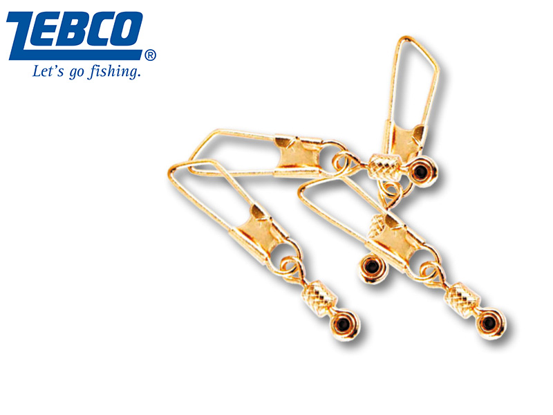 Browning Quick Change Swivel (Medium, 5pcs)