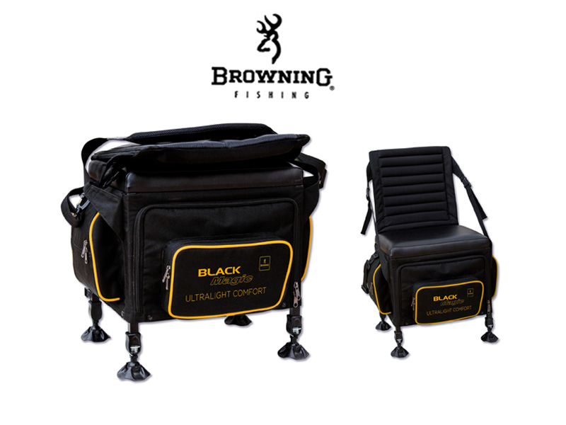 Browning Black Magic® Ultralight Comfort Box
