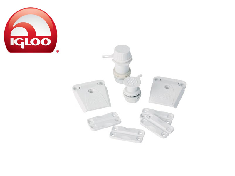 Igloo Ice Chest Parts Kit - All Sizes