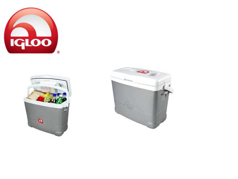 Igloo Cooler Cool Chill 26 Quart