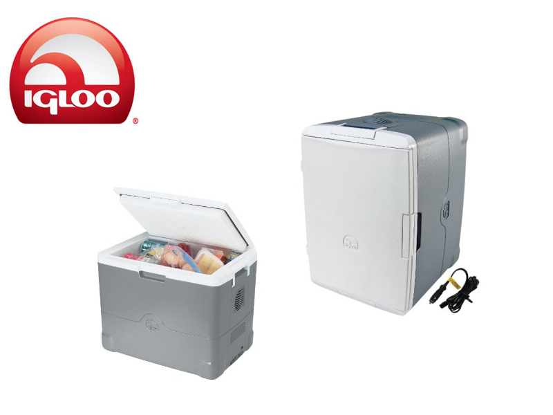 Igloo Cooler Cool Chill 40 Quart