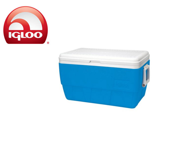 Igloo Family 52 (Ocean Blue, 49 Liters)