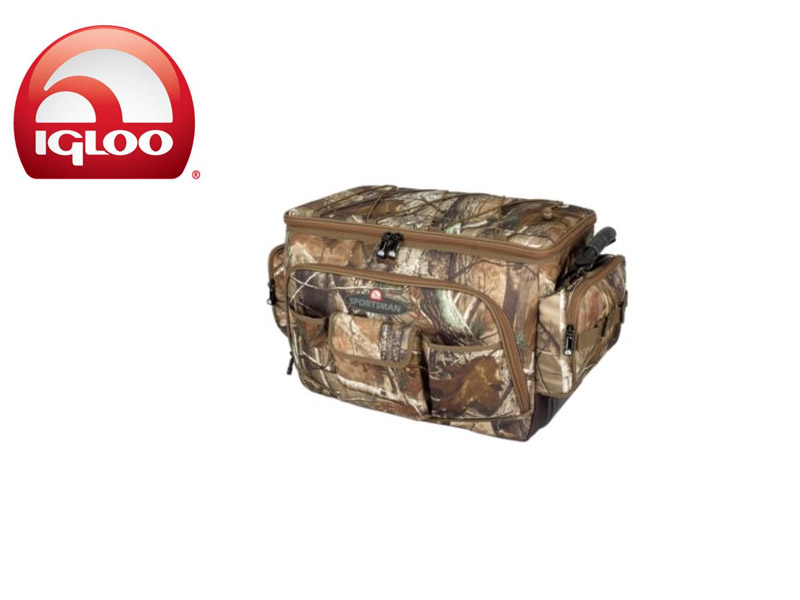 Igloo Cooler RealTree™ 48 Can