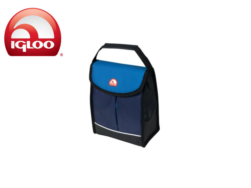 Igloo Cooler Bag It (Ocean Blue)