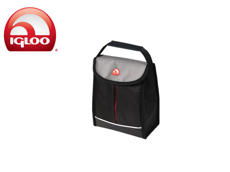 Igloo Cooler Bag It (Grey/Black)