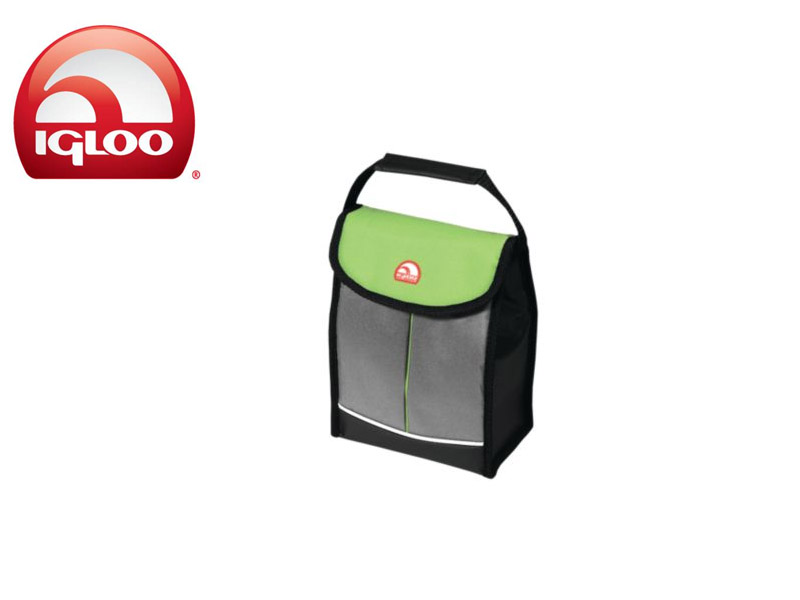 Igloo Cooler Bag It (Green/Grey)