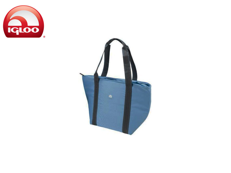 Igloo Best of Blues Shopper Tote 30 (Blue, 12oz)