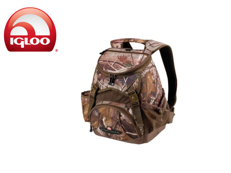 Igloo Cooler RealTree™ Pack