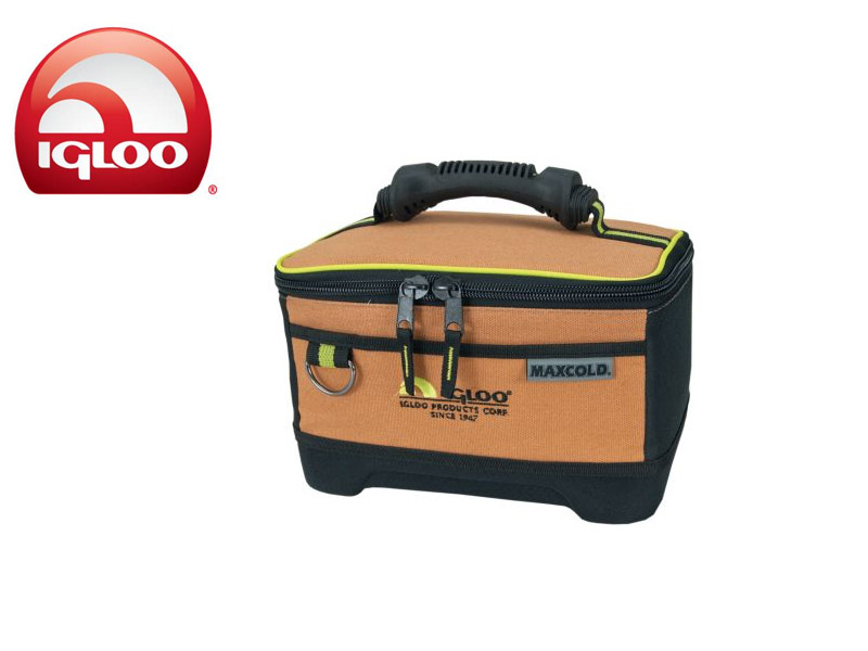 Igloo Cooler MaxCold® Workmans Meal To Go 9 Can