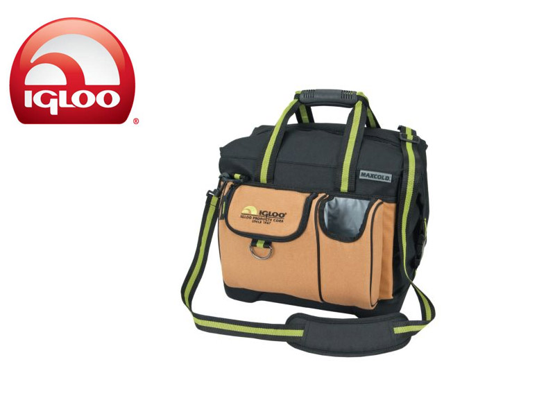 Igloo Cooler MaxCold® Workmans Wide Mouth 30 Can