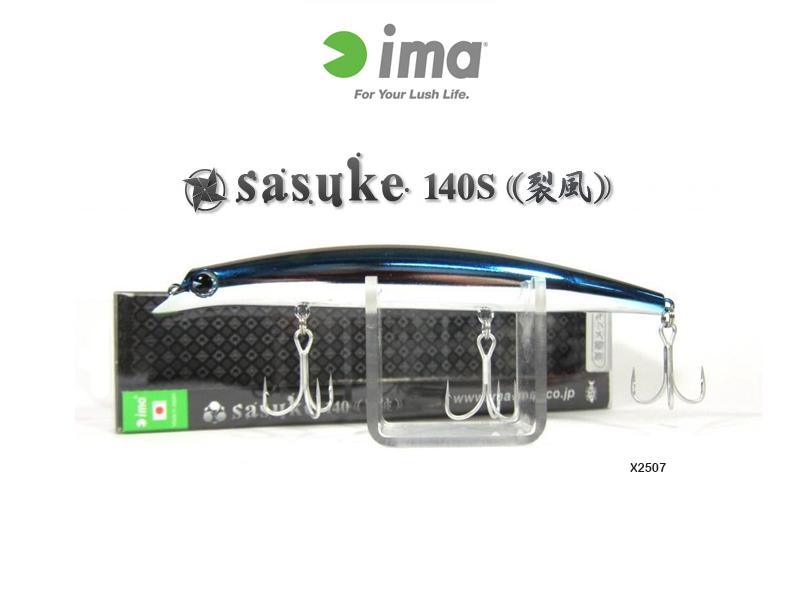 fishing lures Ima Sasuke 140 Reppa