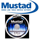 Mustad Thor Monofilament 300mt Clear