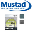 Mustad Wish Monofilament 300mt Lines