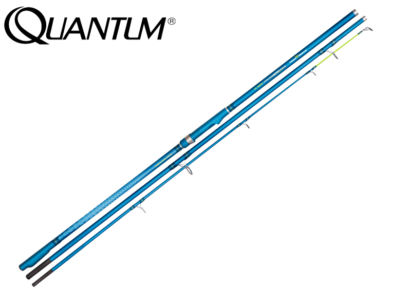 Quantum Bay Walker Surf (Length: 4.20mt, Sections: 3, C.W.: 250gr, Tr.-Length: 1,46 m, Weight: 590gr)