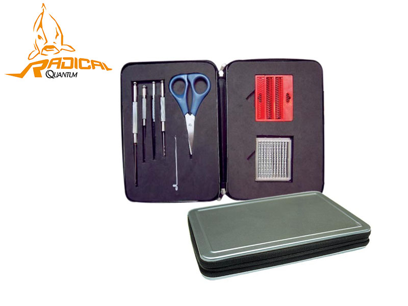 Quantum Radical Carp Tool Kit