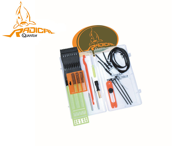 Quantum Radical Smart Carp Set