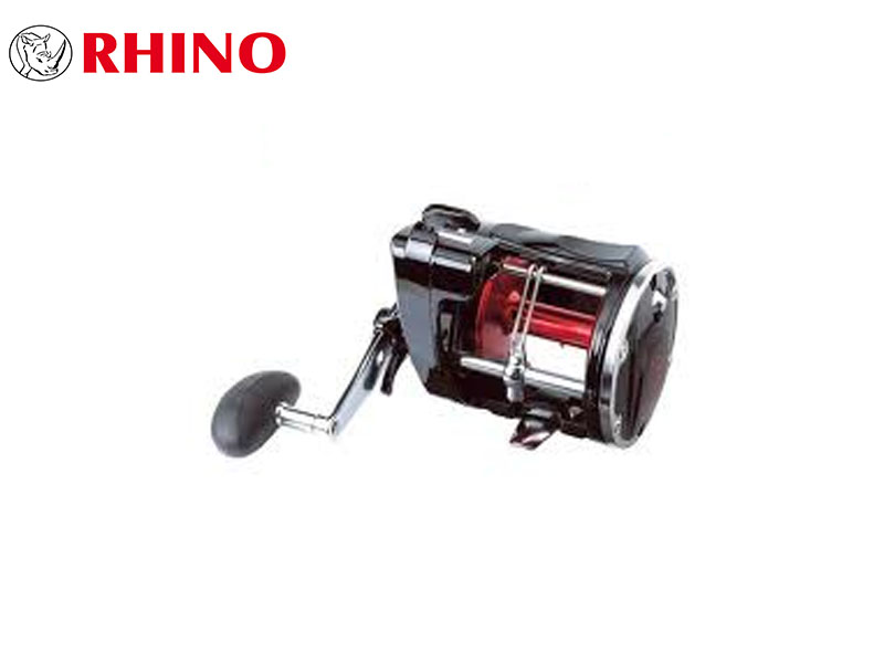 Rhino lc 350 reel rhin0132050 for Rhino fishing pole