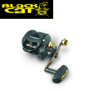 Rhino Black Cat Baitcast Reels