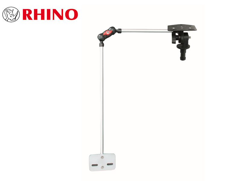 Rhino Fishfinder Mounting Incl. Swinger Bar