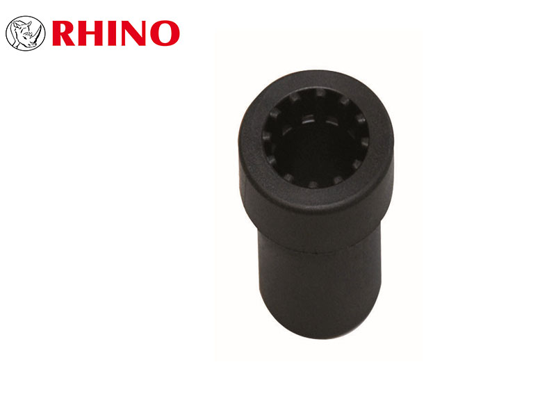 Rhino Recessed Holder