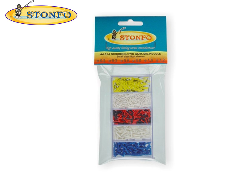 Stonfo Float Sleeves small sizes