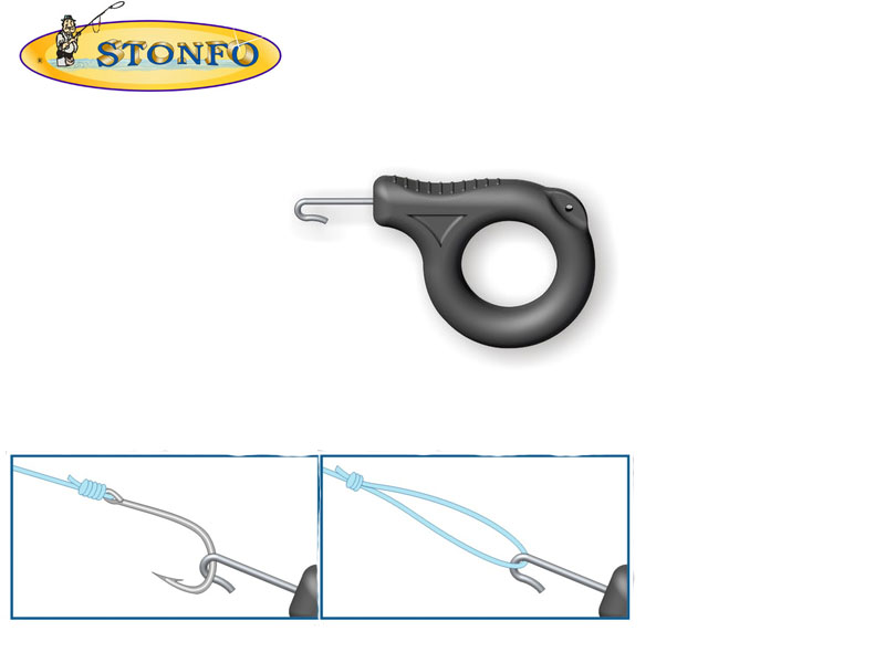 Stonfo Tighten Knot
