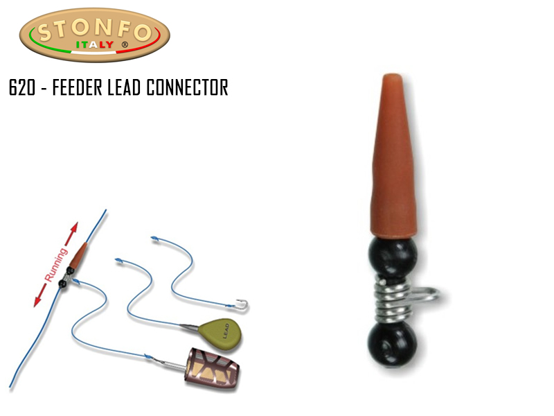 Stonfo 620 - Feeder Lead Connector